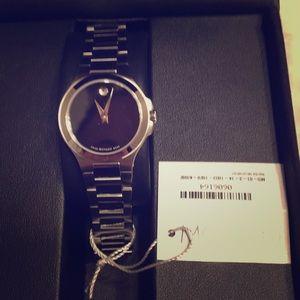 Movado woman's watch